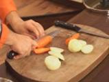 Руло от заек с бекон и мерудии 2
