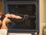 Руло от заек с бекон и мерудии 8