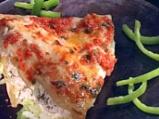 Катми по тракийски с доматен сос