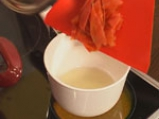 Доматена супа с печени чушки 9