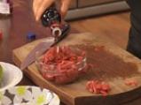 Телешко с домати и кокос 2