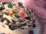 "Торта ""Бон Aпети"" - 3"