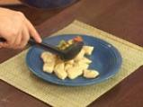 Ньоки с наденица и броколи 10