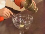 Броколи със сос от сусамов тахан 4