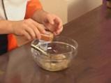 Броколи със сос от сусамов тахан 6
