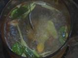 Супа със скариди 2