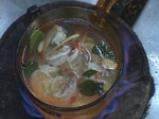 Супа със скариди 3