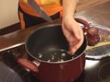 Млечна манатаркова супа 2