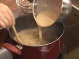 Млечна манатаркова супа 8