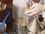 Тайландски бухтички със свинско 4