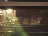 Забулени яйца с пушен кашкавал 6