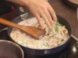Пиле с оризово дуо и зеленчуци 5