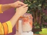 Салата с ряпа, броколи и моркови 3