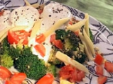 """Есенна салата с броколи за """"Св. Вале..."""