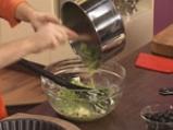 Лучник с точени кори и маслини 4