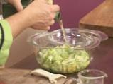 Супа с праз в микровълнова фурна 5