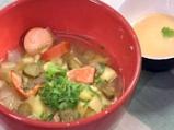 Ловджийска картофена супа