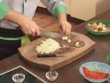 Къри с броколи и спанак 2
