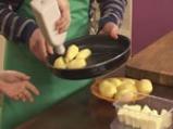 Надупени картофи 2
