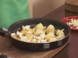 Надупени картофи 6