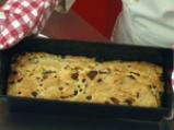 Хляб с маслини 2