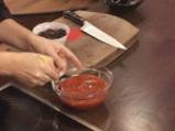 Ориз с домати 3