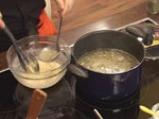 Мидена чорба с царевица 5