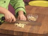 Лешников сладкиш с шоколадов крем 6