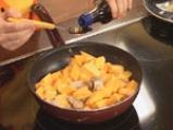 Къри със свинско и тиква 6