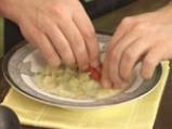 Чорба с праз, сирене и картофи 8