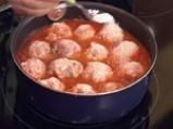 Кюфтета с ориз в доматен сос 9