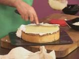 Кокосова торта \
