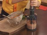 Топчета от леща в кокосово-доматен сос 6