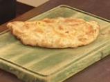 Пилешко калцоне с бутертесто 10