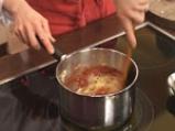 Гъбена супа с тъмна бира и ечемик 3