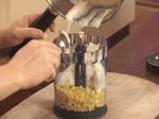 Суфле от царевица с коктейлни скариди 3