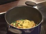 Зеленчукова супа с пащърнак 3