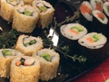 Суши маке
