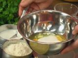 Тиквен крем с карамелизирано семе 3