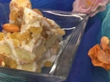 """Бишкоти със сладолед """"А-ла Мариана"""""""