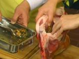 Агнешко с кисело зеле по брестовишки 3
