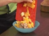 Риба тон с портокали 3