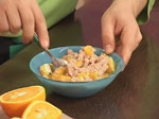 Риба тон с портокали 4