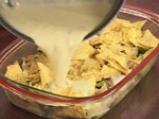 Редено пилешко с тортиля чипс 9