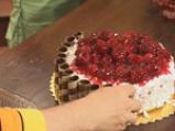 Ягодова торта 10