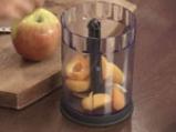 Оризова каша с кайсии и ябълка