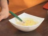 Оризова каша с кайсии и ябълка 2