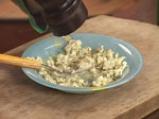 Пъстърва със синьо сирене 4