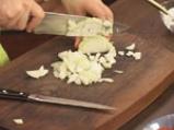 Пълнени чушки с гъби и ориз 2