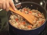 Пълнени чушки с гъби и ориз 6